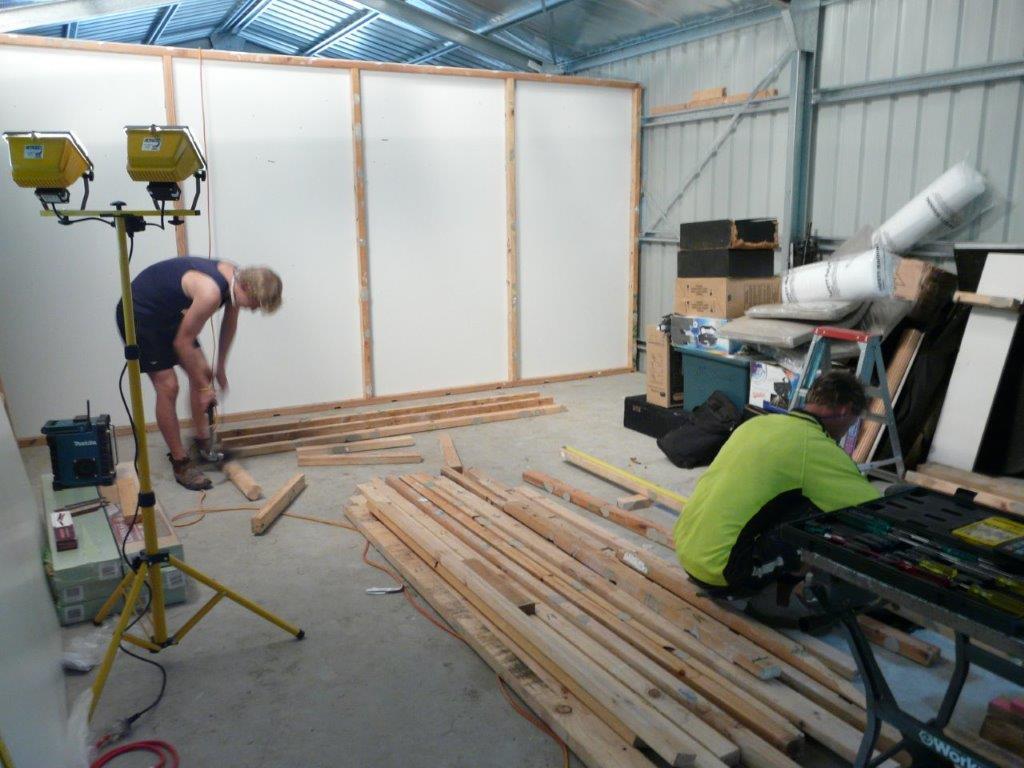 Renovations Extensions Huts Amp Decks Wa Perth