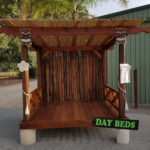 Day Beds & Bali Lounges