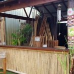 Bamboo Screens & Structures