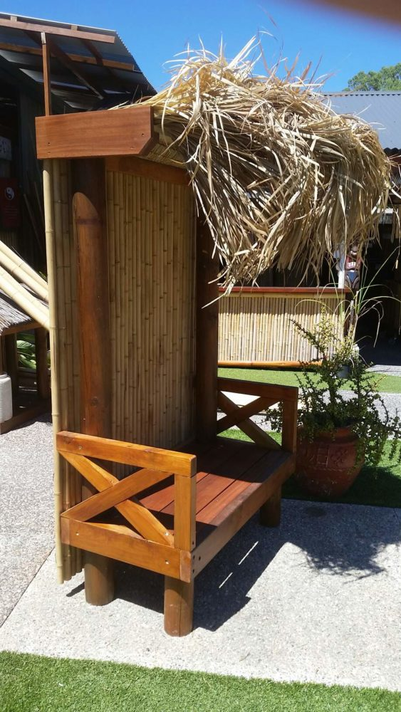 Mini Bali Day bed