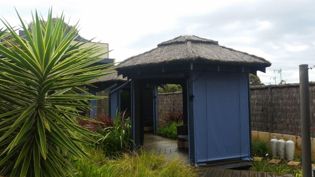 Brushwood Hut