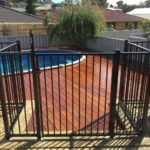 Pool & Spa Fencing