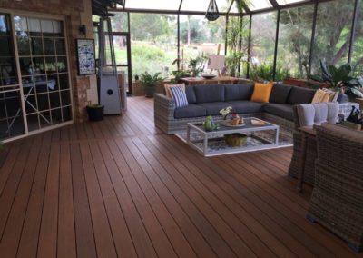 Merbau Deck 2